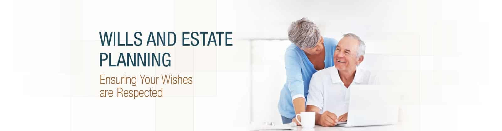 estate planning home