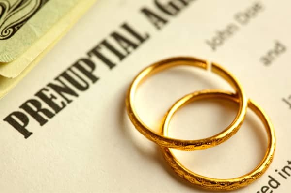 Should We Get A Prenup? Prenuptial Agreements And Indiana Law